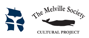 NBWM and Melville Society logos