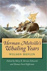 Heflin, Melville's Whaling Years